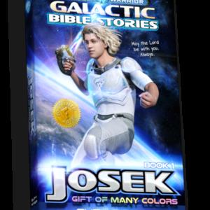 Galactic Bible Stories – Josek Book1