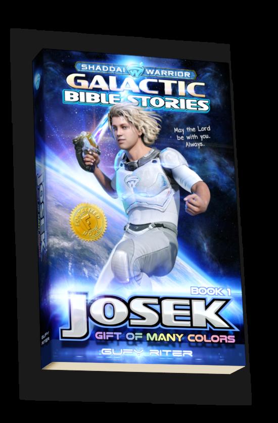 Galactic Bible Stories
